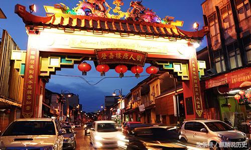 为何华人聚集的地方叫唐人街?唐人有什么特殊的意思吗? 唐人街,发现,华人华侨,为何,华人 第1张图片