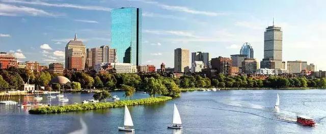 波士顿和加州怎么选?虽然都是大城市,但是没有一点是相同的! ... 连续,波士顿,加州,怎么 第14张图片