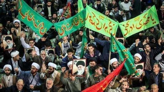 """伊朗的""""致命一击""""是什么?最大可能是脏弹,欧洲也遭到核讹诈 ... 伊朗,致命,致命一击,一击,是什么 第1张图片"""