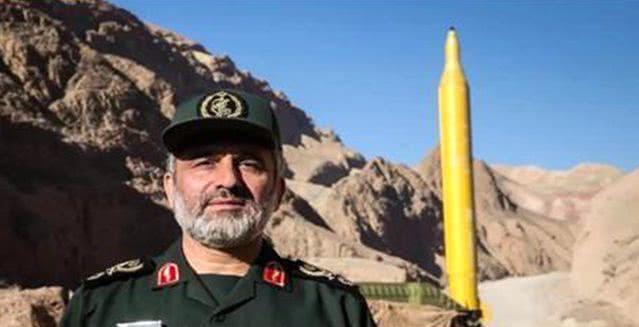 """伊朗的""""致命一击""""是什么?最大可能是脏弹,欧洲也遭到核讹诈 ... 灰色,社会矛盾,正在逐渐,伊朗,致命一击 第4张图片"""