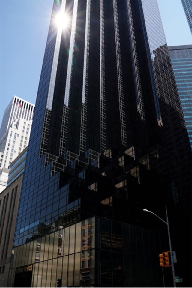 纽约为什么要拒绝摩天大楼? 纽约,为什么,什么,拒绝,摩天 第1张图片