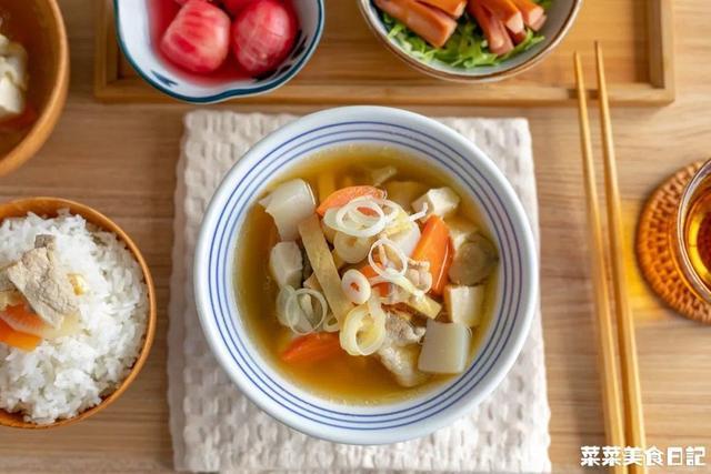 工作日不知吃啥?吃它最省事!随手一煮好吃又饱肚 可比,食材,不知,省事,随手 第3张图片