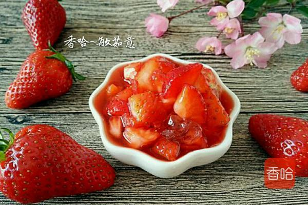 它是水果,也是天然抗氧化剂,常吃皮肤白又嫩,五月正当时 ... 阳光,水果,也是,天然,常吃 第7张图片