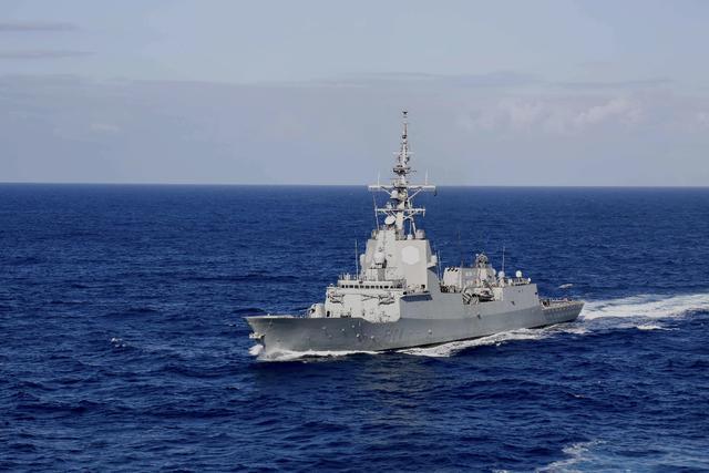 盟友不干了!西班牙撤走护卫舰,拒绝与美军航母前往波斯湾 ... 罗伯斯,门德斯,努涅斯,盟友,不干 第3张图片