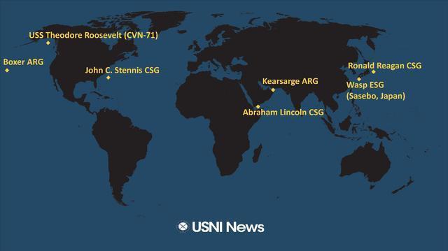 盟友不干了!西班牙撤走护卫舰,拒绝与美军航母前往波斯湾 ... 罗伯斯,门德斯,努涅斯,盟友,不干 第2张图片