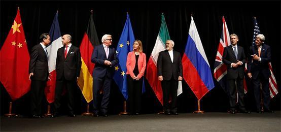 """伊朗对欧洲下""""最后通牒"""",网友:这是要将欧洲国家绑在一条船上 ... 伊朗,欧洲,最后,最后通牒,网友 第3张图片"""