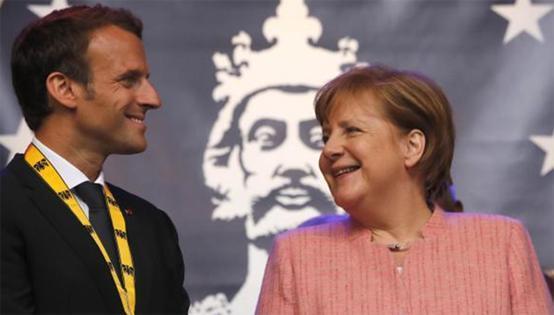 """伊朗对欧洲下""""最后通牒"""",网友:这是要将欧洲国家绑在一条船上 ... 伊朗,欧洲,最后,最后通牒,网友 第4张图片"""