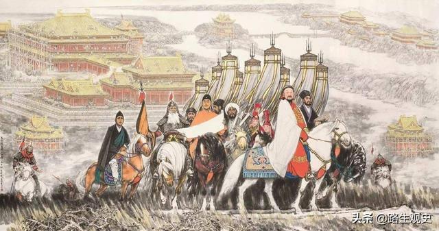 中国人和日本人有着共同的祖先?这一最新科学研究发现大家怎么看 ... 中国,中国人,人和,日本,日本人 第3张图片