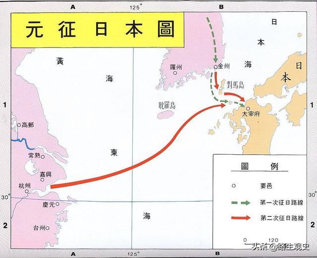 中国人和日本人有着共同的祖先?这一最新科学研究发现大家怎么看 ... 中国,中国人,人和,日本,日本人 第4张图片