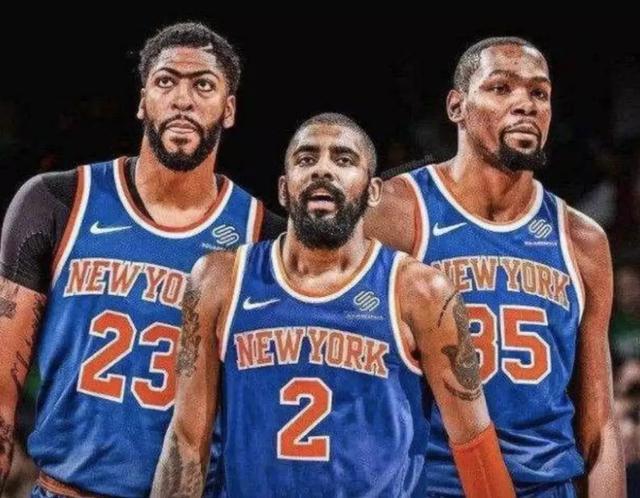 为何说纽约与波士顿输到极点?深度剖析乐透抽签的赢家与输家 ... 勇士,威金斯,罗斯,为何,纽约 第7张图片