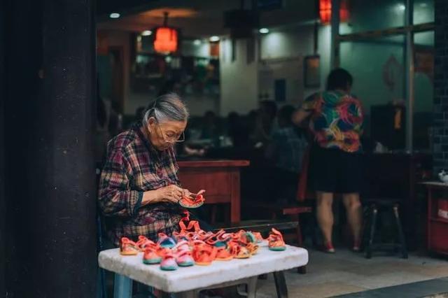重庆,值得去的12个古镇 重庆,值得,喧嚣,都市,久了 第2张图片