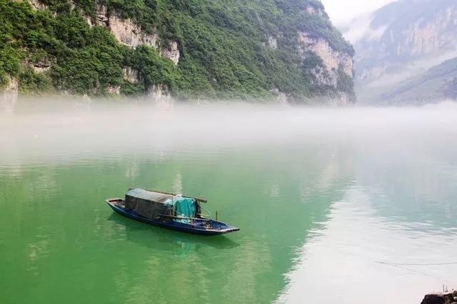 重庆,值得去的12个古镇 重庆,值得,喧嚣,都市,久了 第7张图片