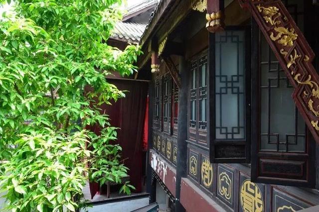重庆,值得去的12个古镇 重庆,值得,喧嚣,都市,久了 第19张图片