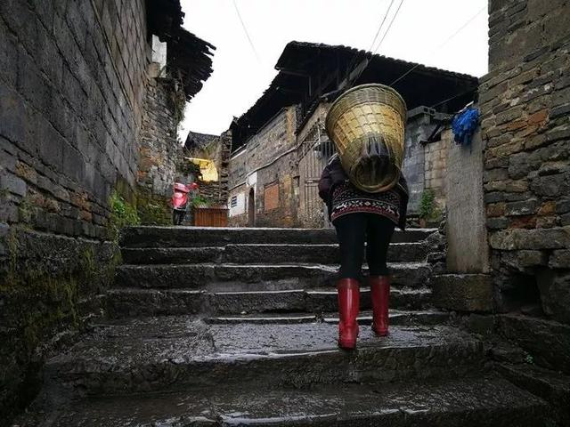 重庆,值得去的12个古镇 重庆,值得,喧嚣,都市,久了 第31张图片