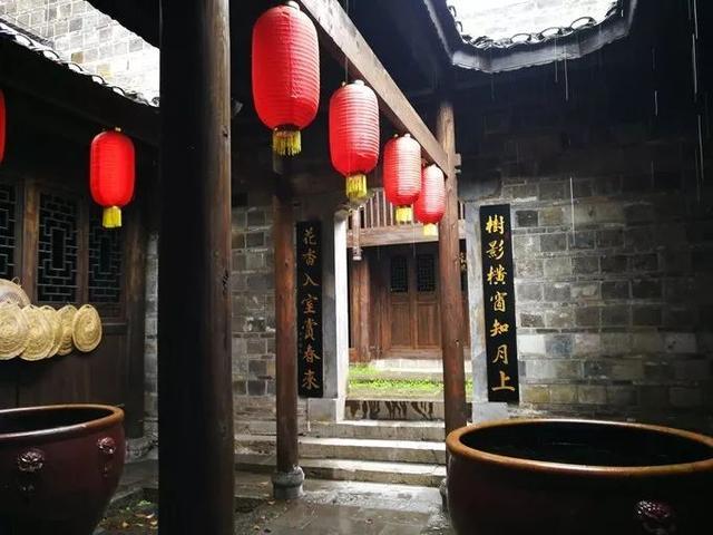 重庆,值得去的12个古镇 重庆,值得,喧嚣,都市,久了 第30张图片