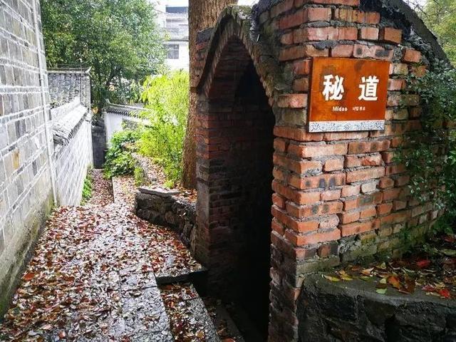 重庆,值得去的12个古镇 重庆,值得,喧嚣,都市,久了 第32张图片