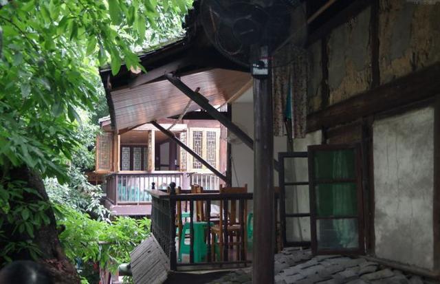 重庆,值得去的12个古镇 重庆,值得,喧嚣,都市,久了 第33张图片