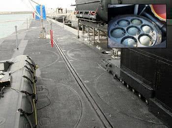 载500枚导弹的武库舰来了!可与敌对攻 助中国航母编队闯荡全球 ... 中国版武库舰,航母战斗群,空警,武库,敌对 第2张图片