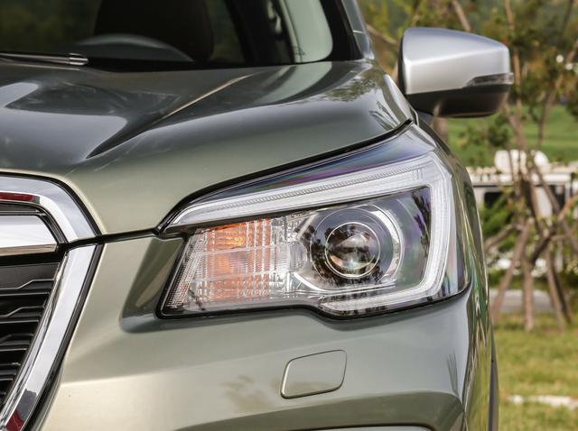 日系最牛SUV,全时四驱配水平对置发动机,销量依旧惨淡,为何? ... 森林人,斯巴鲁,马自达,水平,对置 第1张图片