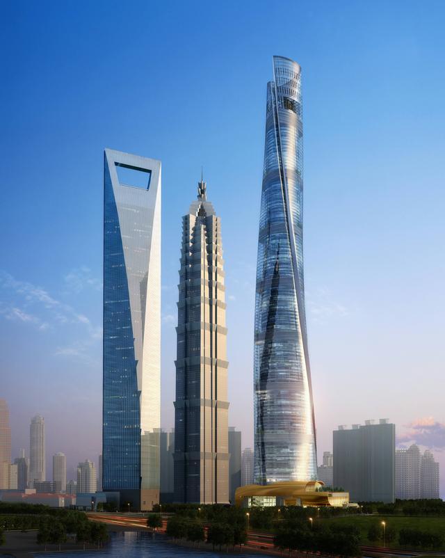 深度相当世界第二高楼上海中心大厦,北美最深湖泊突变,水位下降 ... 发现,湖泊,自然湖泊,深度,相当 第3张图片