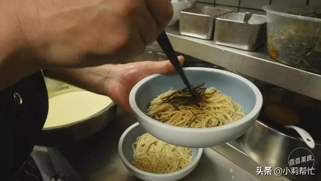 晋级版的捞面条,一口下去让你告别土味 发现,有多爱吃面条,浇头上下功夫,晋级,面条 第5张图片