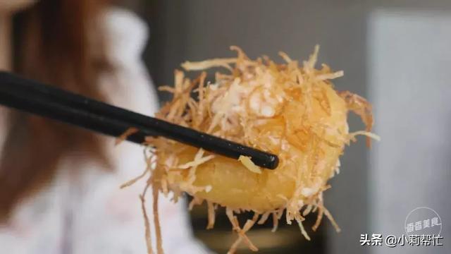 晋级版的捞面条,一口下去让你告别土味 发现,有多爱吃面条,浇头上下功夫,晋级,面条 第16张图片