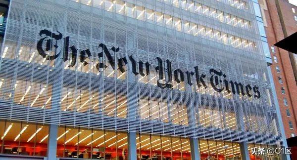《纽约时报》的这场世纪丑闻,正在成为我们的日常? 《纽约时报》,纽约,纽约时报,时报,世纪 第1张图片