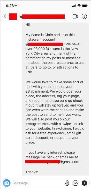 纽约蹭饭手册:怎样利用自动化脚本在纽约省钱又省心? 纽约,蹭饭,手册,怎样,利用 第12张图片