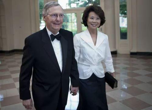 """被《纽约时报》暗指""""私通中国"""",赵小兰反击 康奈尔,文章,《纽约时报》,暗指,私通 第3张图片"""