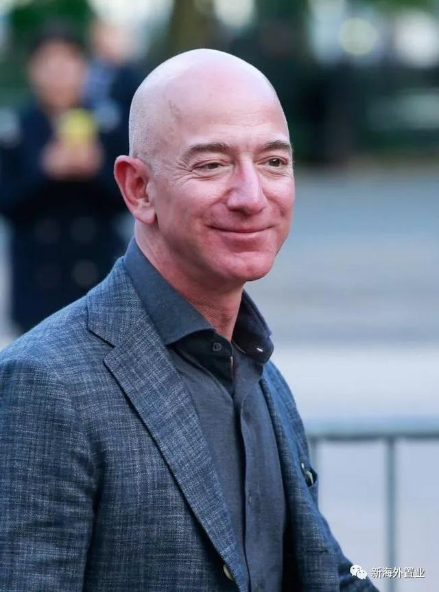 亚马逊来不了,贝佐斯砸8000万美元购纽约豪宅 麦肯,麦肯齐,彭博,亚马逊,贝佐斯 第2张图片