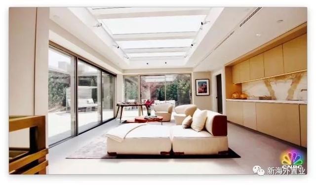 亚马逊来不了,贝佐斯砸8000万美元购纽约豪宅 麦肯,麦肯齐,彭博,亚马逊,贝佐斯 第4张图片
