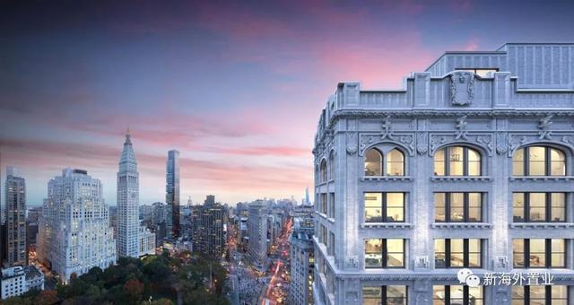 亚马逊来不了,贝佐斯砸8000万美元购纽约豪宅 麦肯,麦肯齐,彭博,亚马逊,贝佐斯 第3张图片