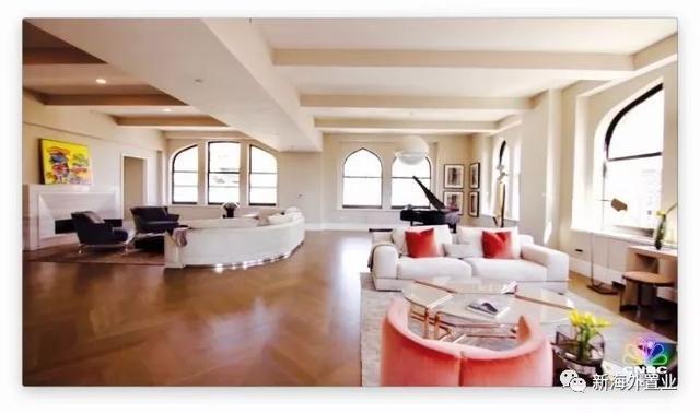 亚马逊来不了,贝佐斯砸8000万美元购纽约豪宅 麦肯,麦肯齐,彭博,亚马逊,贝佐斯 第5张图片