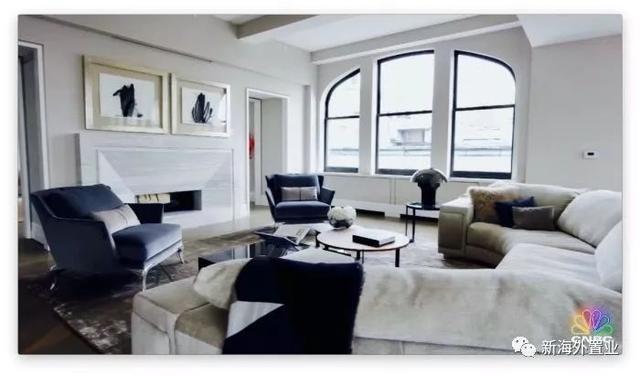 亚马逊来不了,贝佐斯砸8000万美元购纽约豪宅 麦肯,麦肯齐,彭博,亚马逊,贝佐斯 第8张图片