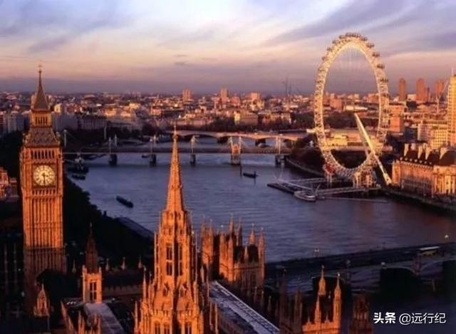 世界综合实力最强的十大城市:纽约居首位,北京第九,上海意外了 ... 连续,世界,综合实力,最强,十大 第4张图片