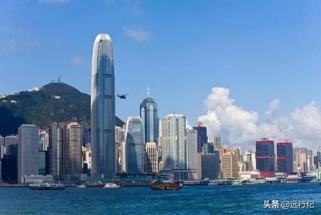 世界综合实力最强的十大城市:纽约居首位,北京第九,上海意外了 ... 连续,世界,综合实力,最强,十大 第7张图片