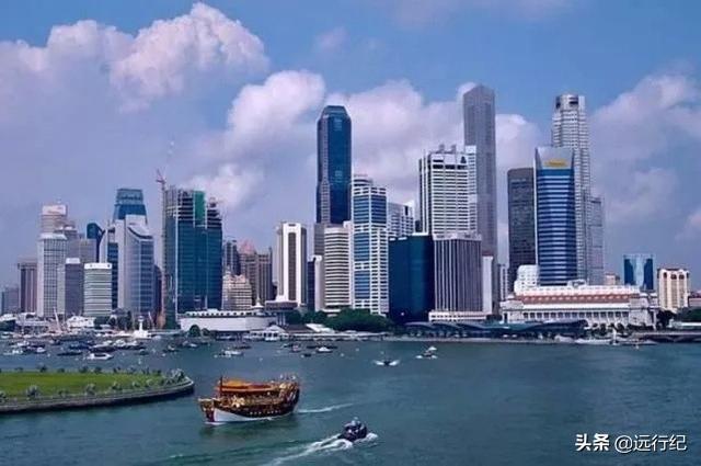 世界综合实力最强的十大城市:纽约居首位,北京第九,上海意外了 ... 连续,世界,综合实力,最强,十大 第8张图片