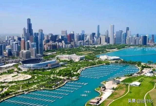 世界综合实力最强的十大城市:纽约居首位,北京第九,上海意外了 ... 连续,世界,综合实力,最强,十大 第10张图片