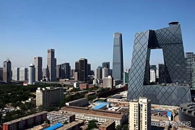 世界综合实力最强的十大城市:纽约居首位,北京第九,上海意外了 ... 连续,世界,综合实力,最强,十大 第11张图片
