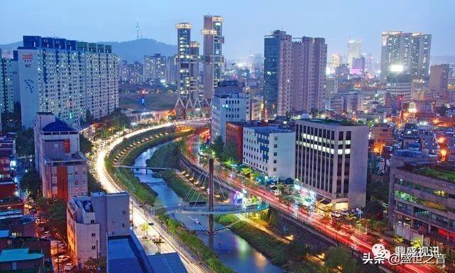 一个不是发达国家的发达国家韩国从不入流到自信心爆棚的发展过程 ... 边缘,勤奋劳动,汉江奇迹,不是,发达国家 第1张图片