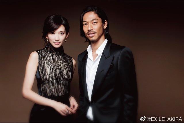 林志玲嫁日本人不奇怪:日语水平一流,这些日本明星都是她的迷弟 ... 林志玲,黑泽良平,奇怪,日语,水平 第1张图片