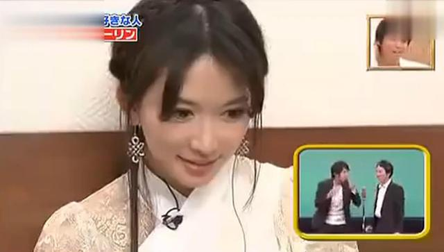 林志玲嫁日本人不奇怪:日语水平一流,这些日本明星都是她的迷弟 ... 林志玲,黑泽良平,奇怪,日语,水平 第9张图片