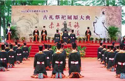 中国和韩国的端午节,到底是不是一回事? 吴越,观象授时,五月五日,额尔,历史 第1张图片