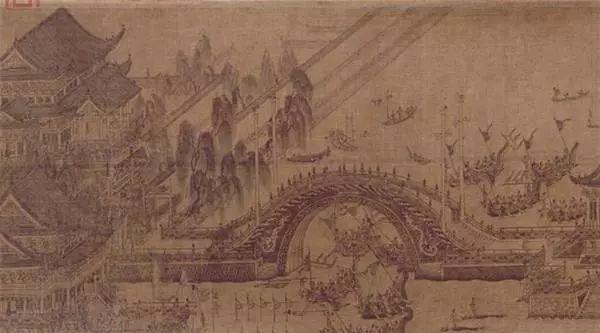 中国和韩国的端午节,到底是不是一回事? 吴越,观象授时,五月五日,额尔,历史 第2张图片