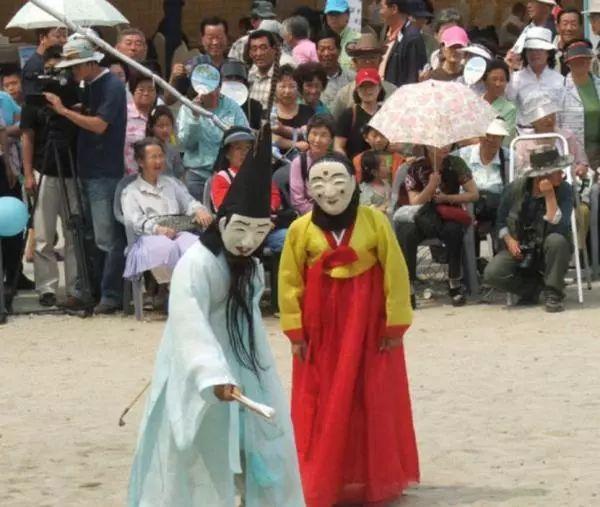 中国和韩国的端午节,到底是不是一回事? 中国,韩国,韩国的,端午节,到底 第3张图片