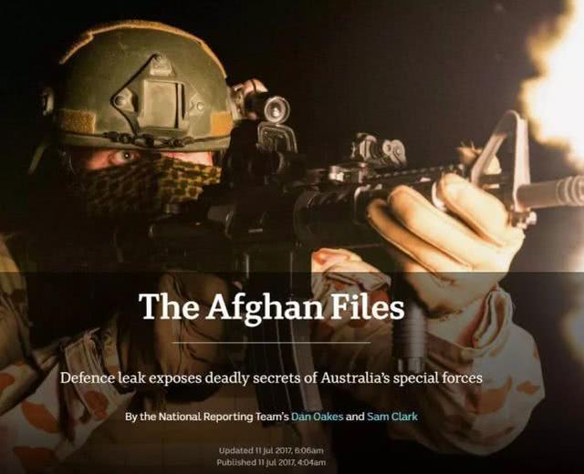 """成天黑中国的澳大利亚大媒体,刚被澳大利亚政府""""抄家""""了 ... 成天,中国,中国的,澳大利亚,大媒体 第2张图片"""