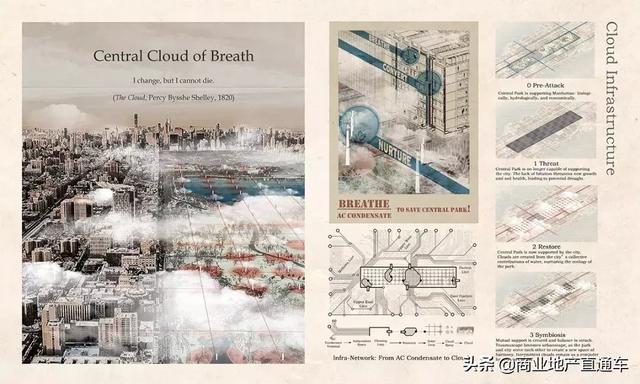 从高空看纽约中央公园,才知道美国城建规划多有远见 高空,纽约,纽约中央公园,中央,中央公园 第33张图片