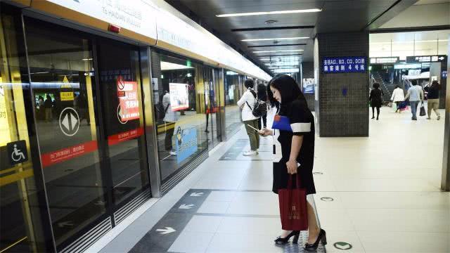 为什么美国纽约的地铁能够24小时运行,中国地铁却不行? 小时,国际大都市,流量较少,为什么,美国 第2张图片