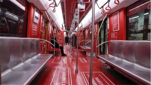 为什么美国纽约的地铁能够24小时运行,中国地铁却不行? 小时,国际大都市,流量较少,为什么,美国 第3张图片