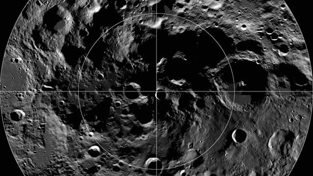 218亿亿公斤!月球地下300公里处发现神秘金属物,比夏威夷大5倍 ... 发现,詹姆斯,美国宇航局,公斤,月球 第2张图片